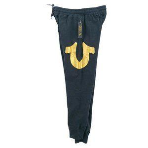 True Religion Loungewear Sweatpants LARGE